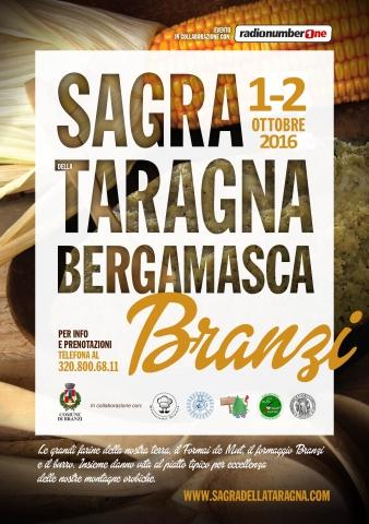 A5 Taragna 2016